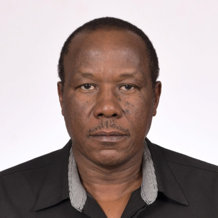 Dr Richard Gakunju, ISSUP Kenya Trustee and International Trainer and Professional