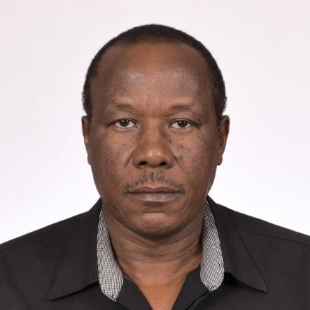 Dr Richard Gakunju, ISSUP Kenya Trustee and International Trainer and Professional