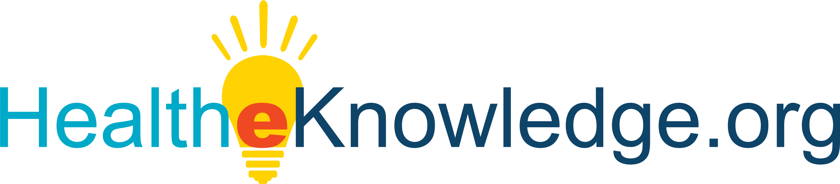 HealtheKnowledge logo