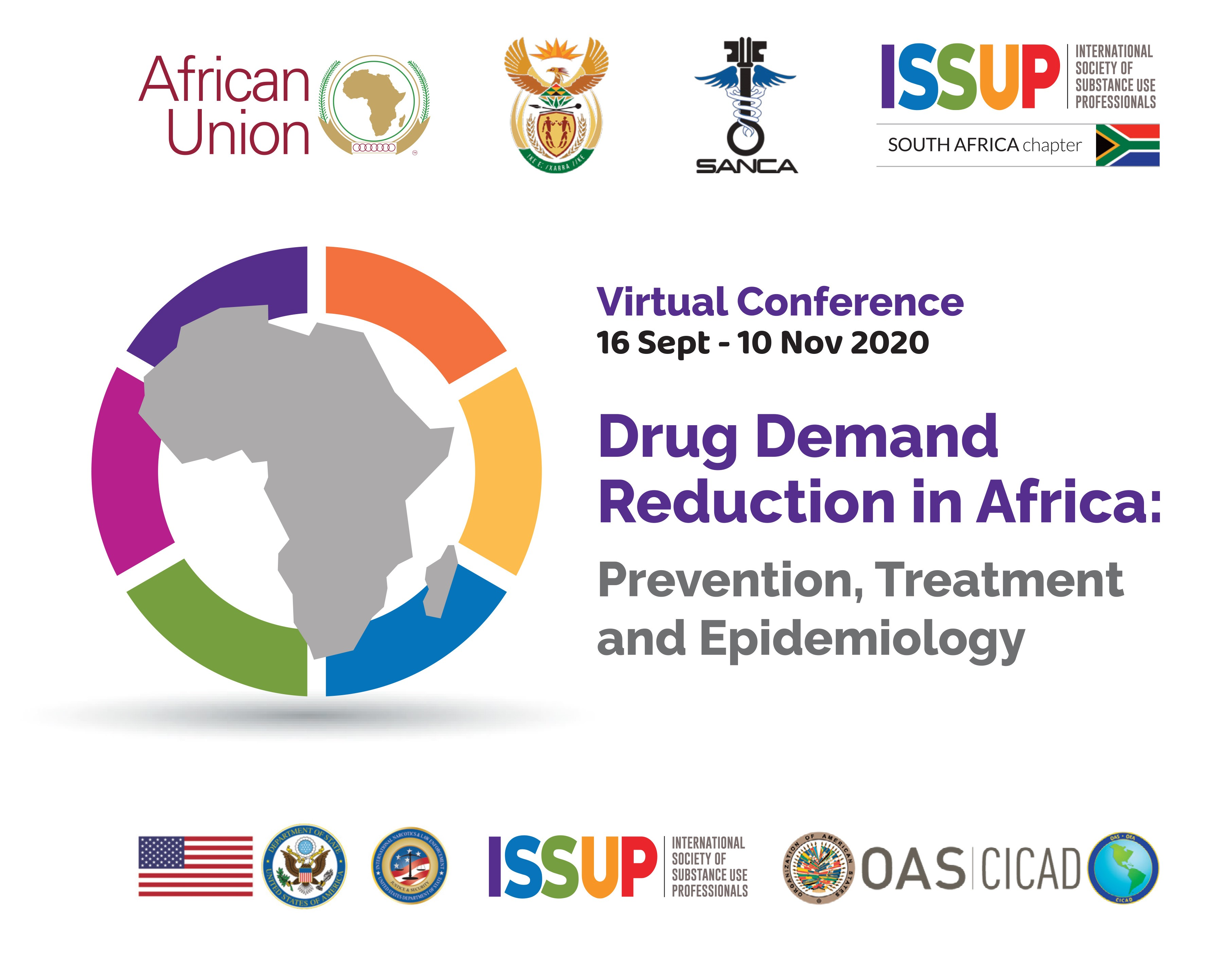 ISSUP Conference Africa