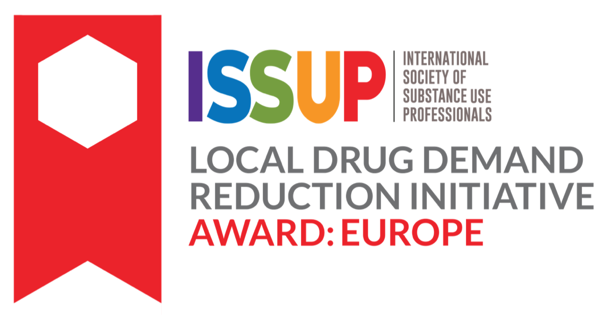 ISSUP Award Europe