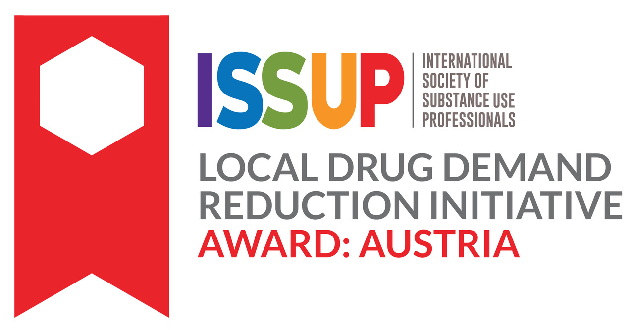 ISSUP Award
