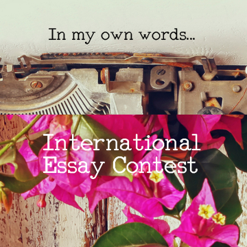 Share Your Story International Essay Contest International Society Of Substance Use Professionals