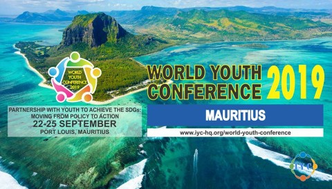 World Youth Conference 2019 Mauritius | International