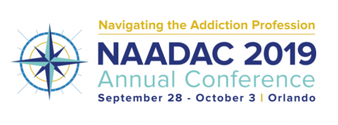 NAADAC 2019 Annual Conference | International Society of