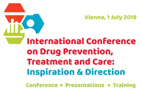 International Conference on Drug Prevention, Treatment and Care