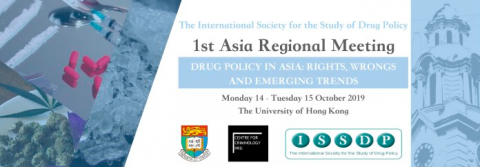 Drug Policy in Asia: Rights, Wrongs and Emerging Trends
