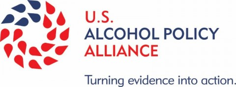 U.S Alcohol Policy Alliance Logo