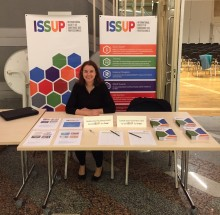 ISSUP at EUSPR Conference