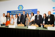 3rd ISSUP Workshop Opening Ceremony
