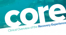 Core conference logo