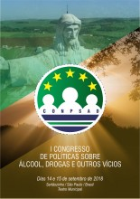 I CONGRESS OF POLICIES ON ALCOHOL AND DRUGS AND OTHER VICÍOS