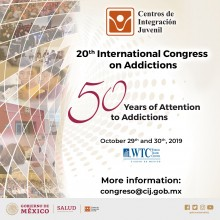 Upcoming Events | International Society of Substance Use