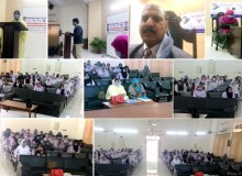 Awareness Raising Seminar On Substance Use Prevention at Government Post Graduate College For Women Pakistan By ISSUP Pakistan, Pak Youth Welfare Council, Youth Forum Pakistan and Anti Anti-Narcotics Force Punjab At Lahore-Pakistan.