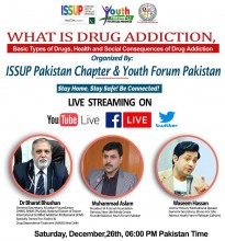What is Drug Addiction, Basic Types of Drugs, Health and Social Consequences of Drug Addiction