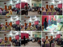 Family Care Therapeutic Session By ISSUP Pakistan, M A Jinnah Foundation with Collaboration Youth Forum Pakistan's Team Sialkot at New Life Rehab Center, Sialkot.