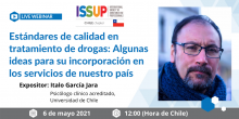ISSUP Chile