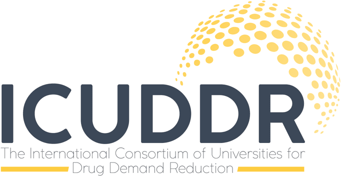 International Consortium of Universities for Drug Demand Reduction
